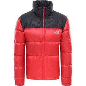 The North Face Nevero Daunenjacke Herren tnf red/tnf black